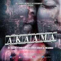 Akaama - DJ NASH ft Phic Wills, Lord Sani & Zulanda (Dj version)