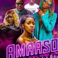 Amaaso (Urban Remix) - Winnie Nwagi, Vinka, The Mith, Feffe Bussi, Dj Harold