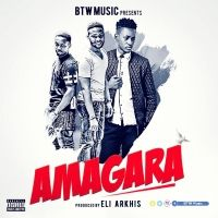 Amagara - By The Way Music