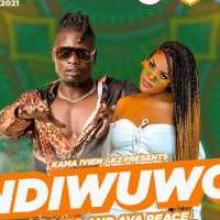Ndiwuwo - Ava Peace & Pallaso