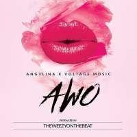 Awo - Ang3lina ft. Kent & Flosso