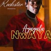 Ayagala - NwAYA feat. Skool Beatz