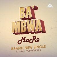 Ba'mbwa - Maro