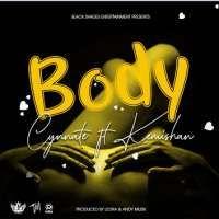 Body - Cynnate ft Kemishan