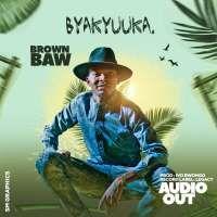Byakyuuka - Brown Baw