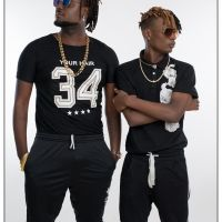 Gwe Abisobola - Fik Femeica ft Byaxy