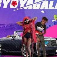 Byoyagala - Rhoda k ft Ganja Nana