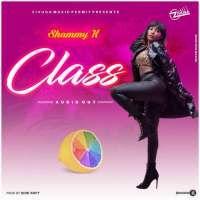 Class - Shammy K