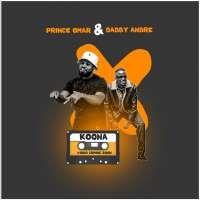Kona - Daddy Andre ft Prince Omar