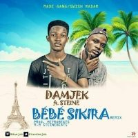 Bebe Sikira remix - Damjek ft Steine