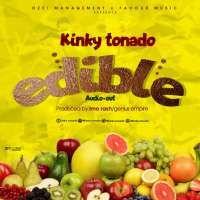 Edible - Eyken beats & Kinky Tonado