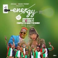 Energy - Shammy K feat Nu York Da Styla