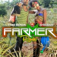 Farmer (remix) - Sheebah & Ykee Benda