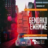 Gendako Ewamwe - Santana Karma