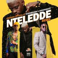 Ntelede Remix - Grenade Official, Jose Chameleon & Arrow Bwoy