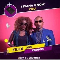 I Wanna Know you - Fille ft Exodus
