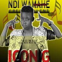 Ndi Wamahe - Icon G rapper