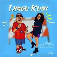 ijingu Kumi ikoma - Lumix ft Liama
