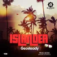 Islander - Geosteady