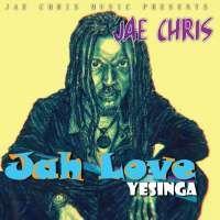 Jah Love - Jae Chris