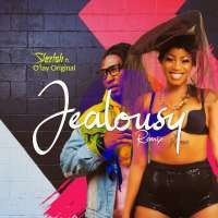 Jealousy  (Remix) - Sheebah  X O'lay Original
