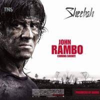 John Rambo - Sheebah