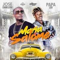 Maria Solo (Remix) - Jose Chameleone & Papa Cidy