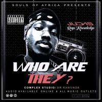Who are They (who is who reply) - Judas Rapknowledge