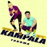 Kampala Takoma - Crysto Panda & Mun G