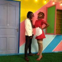 Kameza - Spice Diana & Feffe Bussi