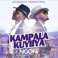 Kampala Kuyiiya - Ngoni