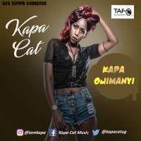 Kapa Ojimanyi - Kapa Cat