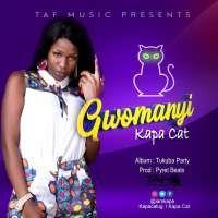 Gwomanyi - Kapa Cat
