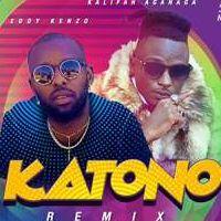 Katono Remix - Kalifah AgaNaga Ft. Eddy Kenzo