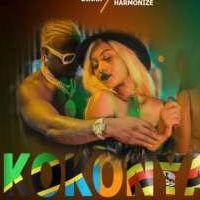 Kokonya - Spice Diana & Harmonize