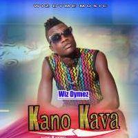 Kano Kava - Wiz Dymez