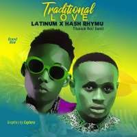 Traditional Love - Hash Rymu & Latinum