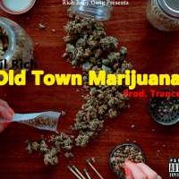 Old Town Marijuana - Lil Rich
