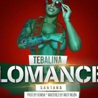 Lomance - Santana Karma