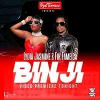 Binji - Lydia Jazmine ft Fik Fameica