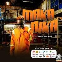 Makanika - John Black