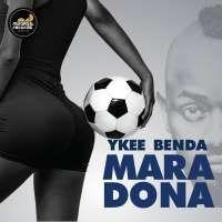 Maradona - Ykee Benda
