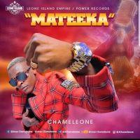 Mateeka - Jose Chameleone