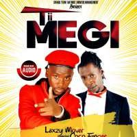 Tii Megi - Laxzy Mover ft Coco Finger