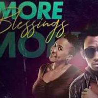 More Blessings - Levixone ft Joan Dush