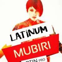 Mubiri - Latinum