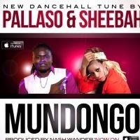 Sheebah karungi and Pallaso - Mundongo
