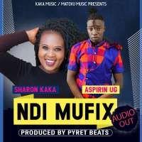 Ndi Mufix - Aspirin Ug Ft Sharon Kaka
