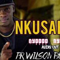 Nkusabira Nyo - Pastor Wilson Bugembe