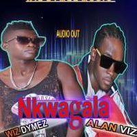 Nkwagala - Wiz Dymez ft Alan viza